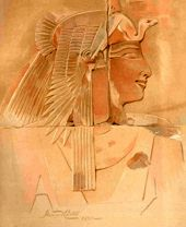 Queen Ahmose